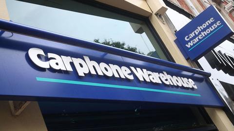 590万张银行卡遭泄露 英国电子零售商或面临巨额罚款