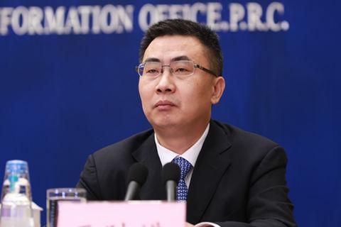 王陆进出任税务总局副局长 此前任总会计师