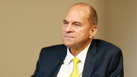 MSCI首席执行官:中国需建立现代化金融市场以匹配其经济地位
