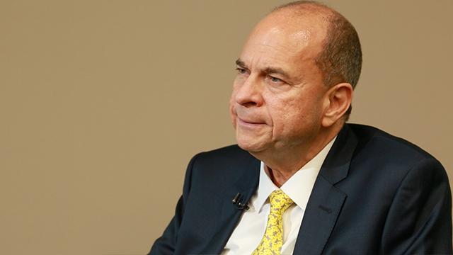 MSCI首席执行官:企业责任投资事关经济体系的可持续性