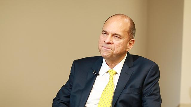 【财新时间】MSCI首席执行官:中国资本市场开放将比想象的更快