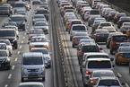 """北京正研究小客车指标""""以家庭为单位摇号""""和""""以停车位为条件摇号"""""""