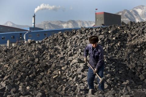 电煤价格大涨 去年火电业利润同比下降超80%