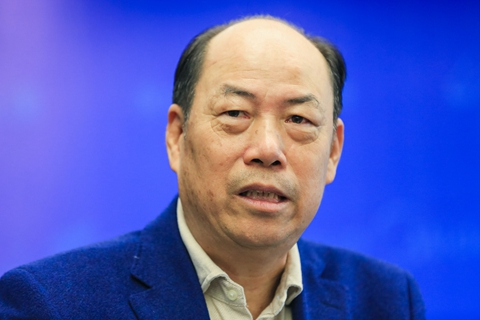 杨国强做农业 新公司未纳入上市板块