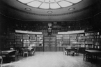 瓦尔堡图书馆:迷宫的原则