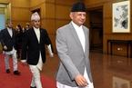 专访尼泊尔外长:身处中印之间,如何恰当平衡