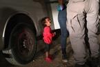 特朗普停止带走非法移民子女  国会借推移民改革