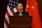 中国驻美公使:贸易纠纷应在WTO框架下解决