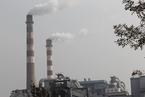 蓝天保卫战指标公布  将力减二氧化硫、氮氧化物排放