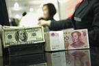 """人民币跌破6.5 市场人士称未见""""国家队""""入场"""