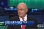 美国网络销售税裁决会缩小电商和实体商店的差距吗?