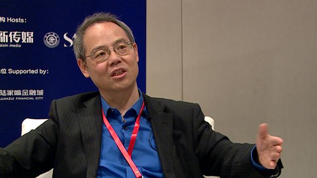 【一语道破】张春:高收益债券市场有助于中小企业融资
