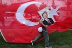 土耳其强人总统模式升级 市场如何看待风险
