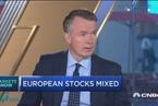 贝莱德:贸易前景不确定只是市场不振的一个原因
