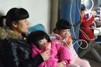 研究:空气污染使中国人每年多支出数千亿医疗费用