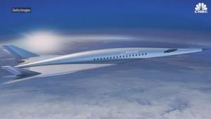 波音公布高超音速飞机项目 美国直飞日本只需3小时