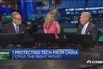 让CFIUS扩权保护美国技术 这步棋走对了吗