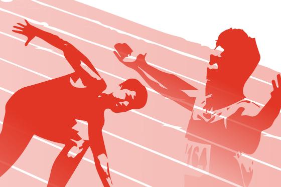 9.91秒 苏炳添破黄种人百米极限 离世界纪录还有多远?