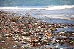广东5人偷倒垃圾污染海洋 法院判赔745万元