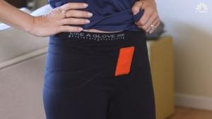 智能短裤帮你找到最合身牛仔裤