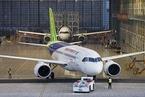 飞机制造业取消全部外资股比限制