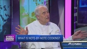 对话分子料理之父:如何用科学实验揭开美食奥秘