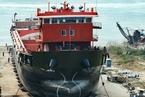 造船业对外资全面开放 引入鲶鱼促竞争