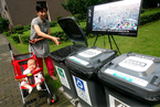 2020年底前全国城市生活垃圾处理将收费
