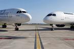空客完成收购庞巴迪C系列飞机项目公司