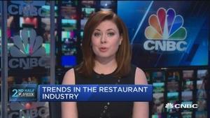 2018下半年美国餐饮业三大趋势预测
