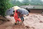 云南汛期自然灾害频发 已致6人死亡3人失踪