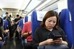 高铁Wi-Fi运营公司更名国铁吉讯 吉利腾讯派出高管