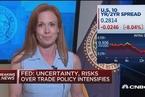 美联储公布6月会议纪要 担忧贸易战风险增加