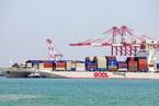 贸易战打响关头 美国放行中远海控收购案