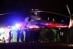 泰国被困足球少年已有8人被救出 逾千人投入救援