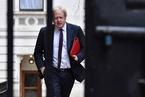 英外相辞职称英国将沦殖民地 梅内阁承受政治重压