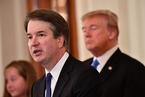 特朗普提名大法官  美最高法院走向保守化