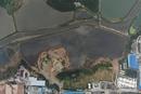 岳阳化工园区疑现暗管排污  园区坚称是雨水口