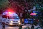 泰国被困足球少年全员获救 泰总理感谢国际驰援
