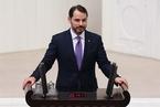 土耳其总统女婿出任财长 市场忧货币政策更失独立性