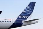 重组庞巴迪 空客推出新机型A220系列