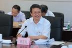 广东省委常委、统战部部长曾志权接受调查