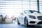 李克强表态欢迎外资控股中国汽车企业