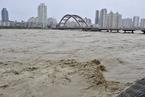 川甘两省因暴雨洪涝致15人死亡4人失踪
