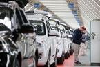 中汽协:SUV销量首次出现负增长