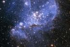 研究:在恒星成熟之前 行星就开始形成