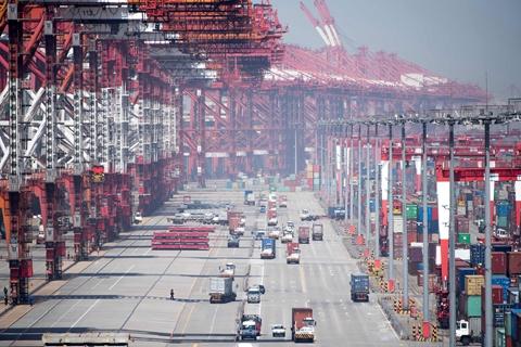6月出口同比增长11.3% 对美贸易顺差连增三月