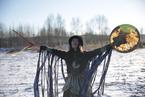 《北方一片苍茫》导演蔡成杰:极端的魔幻植根于极端的现实