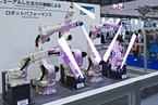 外资工业机器人发力 国产品牌市占率下滑