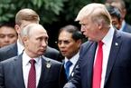 """美国起诉12名俄罗斯间谍 """"特普会""""蒙阴影"""